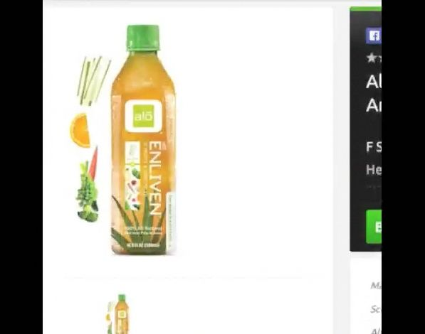 Aloe Beverage - Is it healthy? Gluten Free? Vegan? GMO free? -  							 								 							 						also check out FoodSniffr Vegetarian Food Lists at www.foodsniffr.com/vegetarian.html