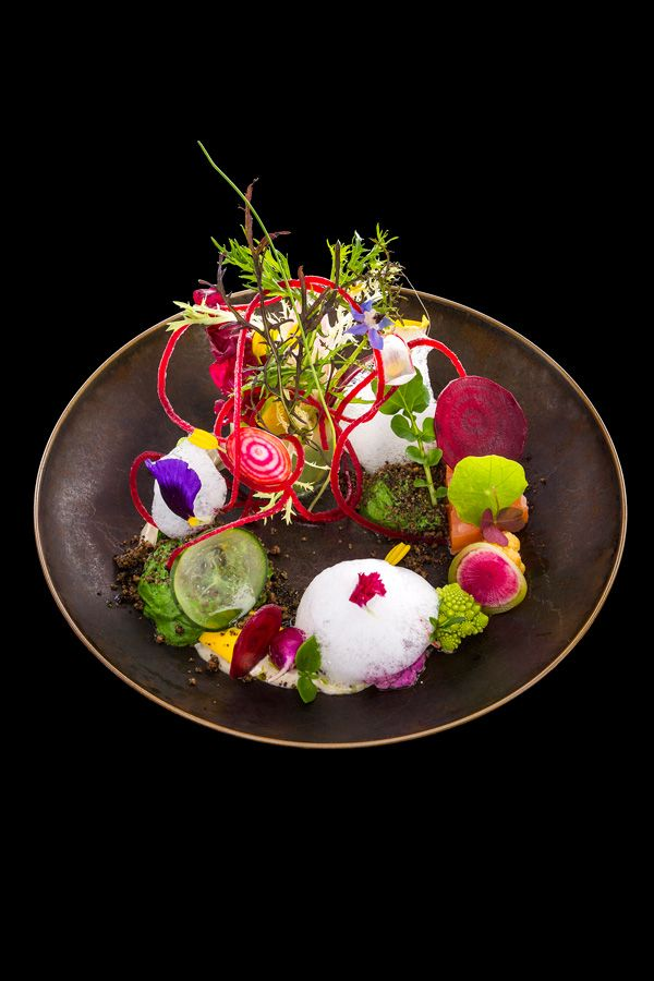Les 2623 meilleures images du tableau plats de chefs sur - Chef de cuisine definition ...