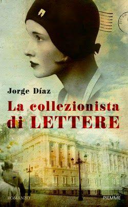Leggere In Silenzio: NOVITA' IN LIBRERIA #2 : La Collezionista di Lette...