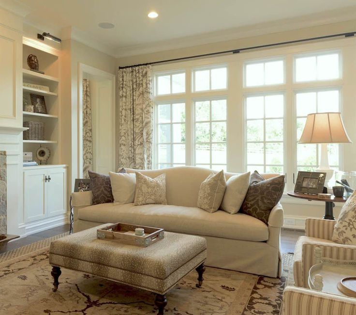 1158 best Living Rooms You\'ll Never Leave images on Pinterest ...