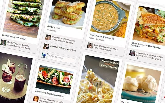 Pinterest introduces business accounts and tools