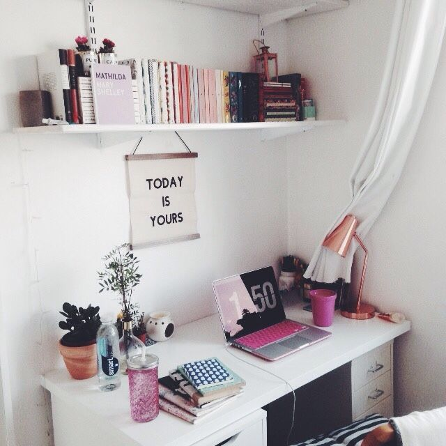 107 Best Study Space Images On Pinterest