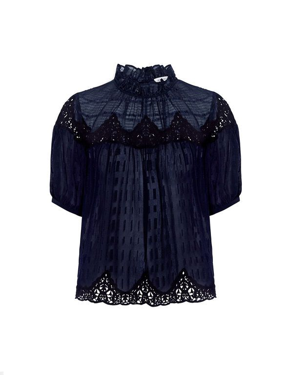 Shop Rebecca Taylor's latest collections at IFCHIC.com https://www.ifchic.com/126_rebecca-taylor