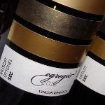 Egregio (noua gamă de vinuri premium pentru segmentul retail, de la Vincon România) este o colecţie de vinuri inspirată de cea mai înaltă disticţie aca