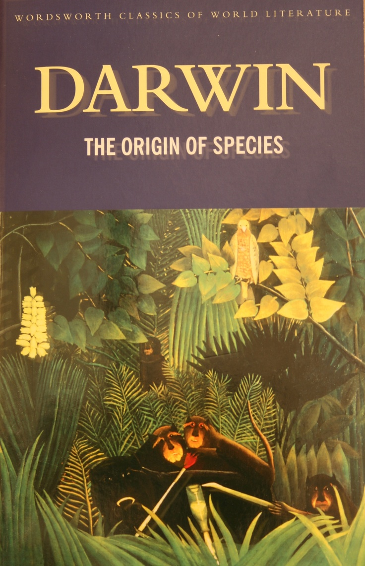 an introduction to the origin of species by charles darwin With an introduction by jeff wallace 'a grain in the balance  the descent of  man (classics of world literature) by charles darwin paperback £399 in stock   start reading origin of species on your kindle in under a minute don't have a .