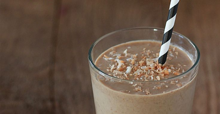Never choose between coffee or a smoothie again.
