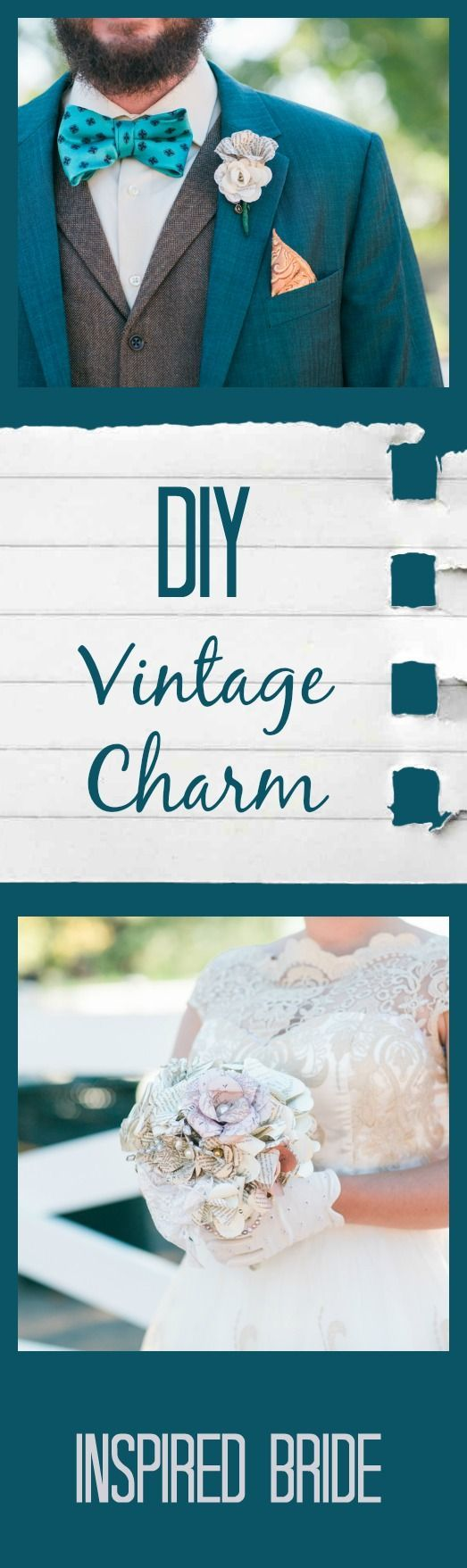 431 best Wedding Theme Ideas images on Pinterest | Nontraditional ...