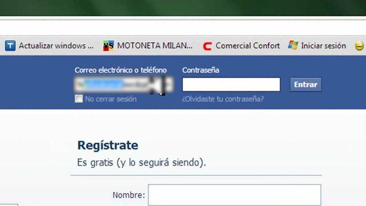 Como Eliminar La Cuenta En Facebook - Borrar Cuenta Facebook [HD] - http://solucionparaelacne.org/blog/como-eliminar-la-cuenta-en-facebook-borrar-cuenta-facebook-hd/