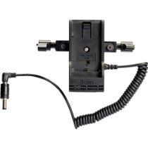 Ikan Corporation BMC-PWR-2RD-C Black Magic Cinema Over Under Pro-Battery Kit for Anton Bauer // Description Black magic Dual Rod Mount // Details Sales Rank: #11665 in Camera & Photo Color: Black Brand: Ikan Model: BMC-PWR-2RD-C Dimensions: 3.00 h x 2.00 w x 4.00 l, Features Power Your Black magic Cinema Camera Mounts securely to your rails. Can be used with Canon, Sony, and Panasonic// read more >>> http://Jeffry732.iigogogo.tk/detail3.php?a=B00CI2IF0U