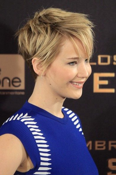 Jennifer Lawrence - 'The Hunger Games: Catching Fire' Madrid Photo Call