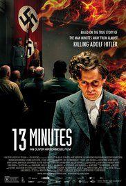 13 Minutes - 30thJune (2017)