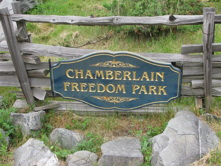 Brewer, Maine ~ Joshua Chamberlain's Union Little Round Top