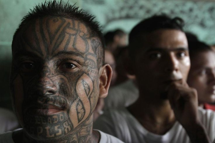 El Salvador's rates of homicide and violent crime have been steadily increasing since 2014, after a failed 2012 gang truce between rival gangs, the Mara Salvatrucha and Barrio 18.