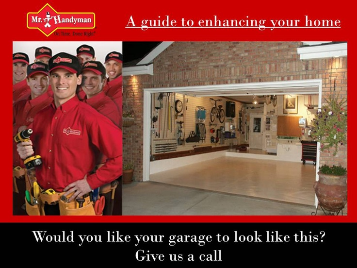 A guide to Enhancing your Home