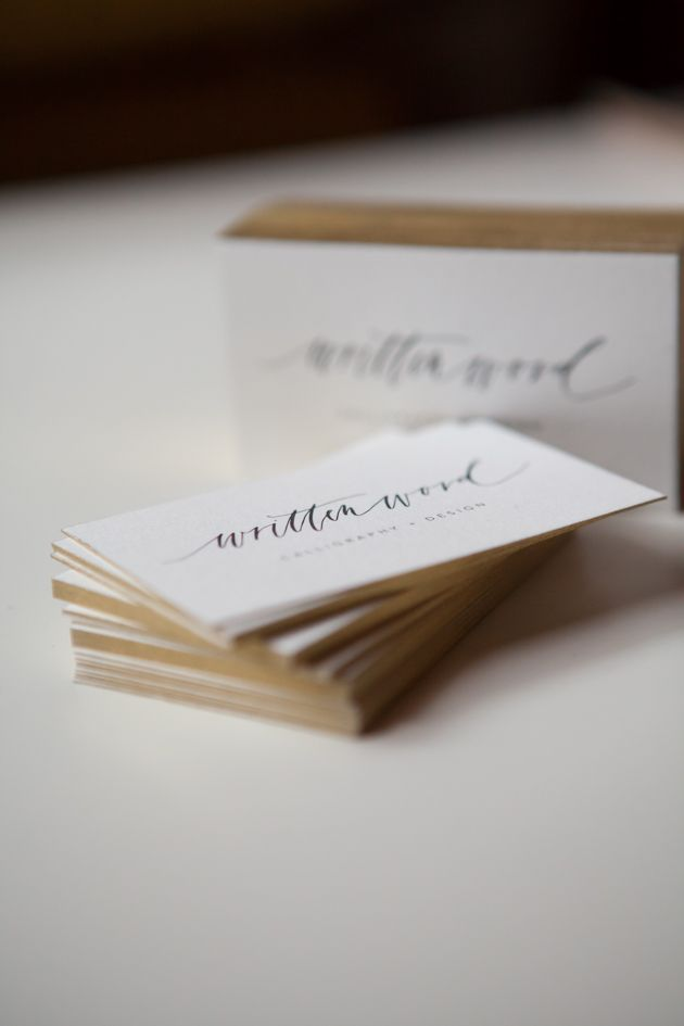 quick cheap business cards