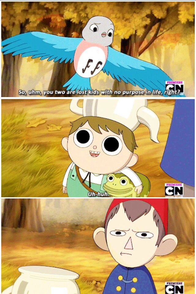 17 Best Images About Over The Garden Wall On Pinterest Facts Names And Steven Universe