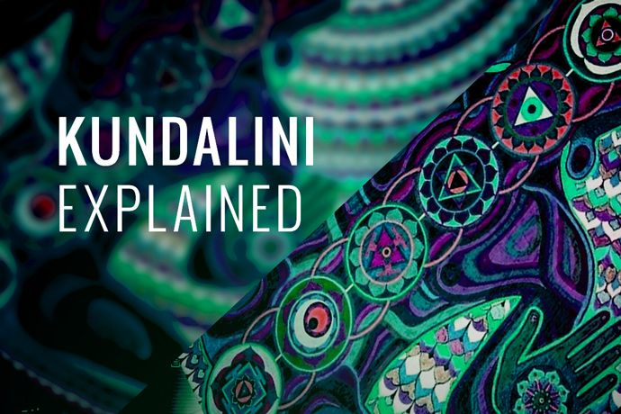 Most of us have heard of Kundalini yoga. It is called the 'yoga of awareness' because it seeks to awaken the dormant Kundalini explained here...