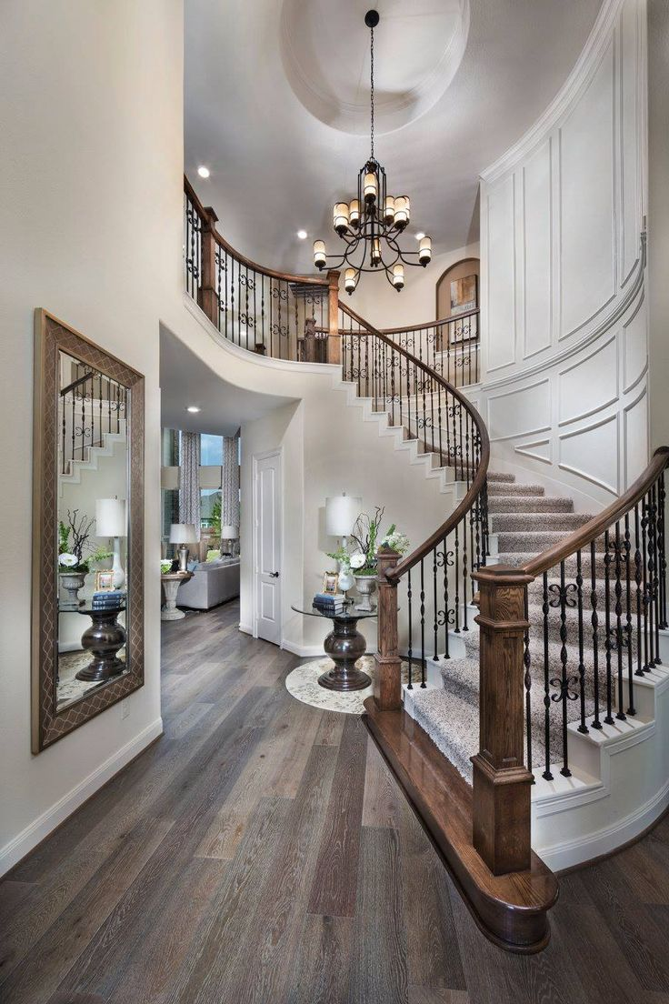 Best Mirror Mirror On The Wall Is This The Best Staircase Of 400 x 300