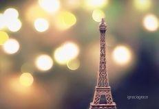 Mini Tower Paris