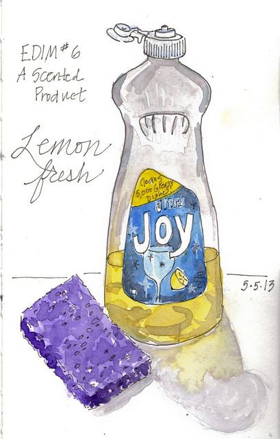 Joy In A Bottle Joy Art Journal Pages Doodles