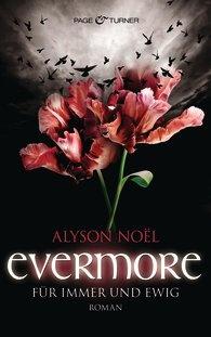 Band 6 der Buchserie von Alyson Noël