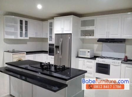 Jasa Pembuatan Kitchen Set Bekasi 0812 8417 1786: Tukang Bikin / Pembuatan Kitchen Set Bekasi HUB 08...