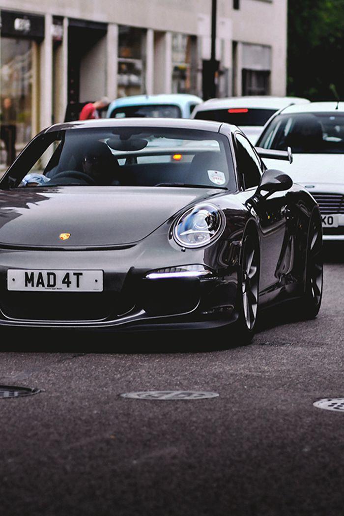 Porsche 911 GT3!