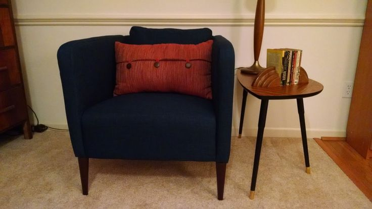 ekero chair with replacement legs living room