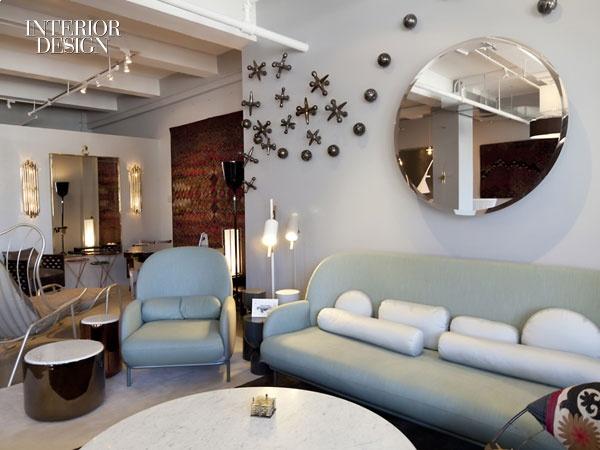 Wonderful Beetley Armchair And Sofa By Jaime Hayon For Sé · Creative DesignDesign  InteriorsArmchairsSofasInterior ...