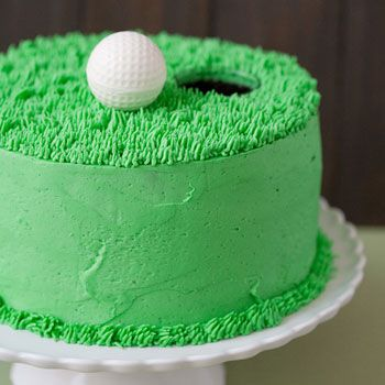 for that golf themed birthday!