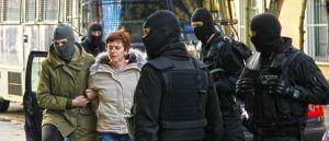 ΕΠΑΝΑΣΤΑΤΙΚΗ ☭ ΑΡΙΣΤΕΡΑ: Καταγγελία της Πόλας Ρούπα για σχέδιο δολοφονίας τ...