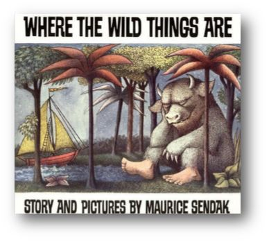 WHERE THE WILD THINGS ARE-Craft Activity