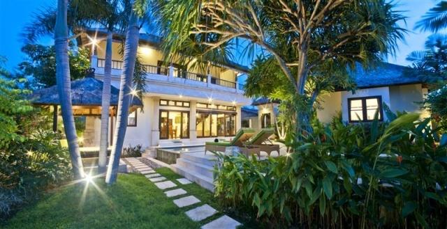 #Villa Gading - #Seminyak #Bali