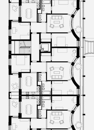Wohnüberbauung Oberzelg - Winterthur - Switzerland - Esch Sintzel Architekten - 2010-18
