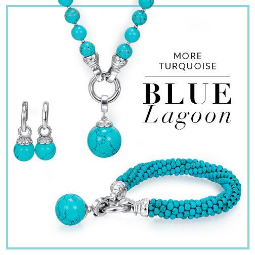 #newseason #bluelagoon #kagijewellery