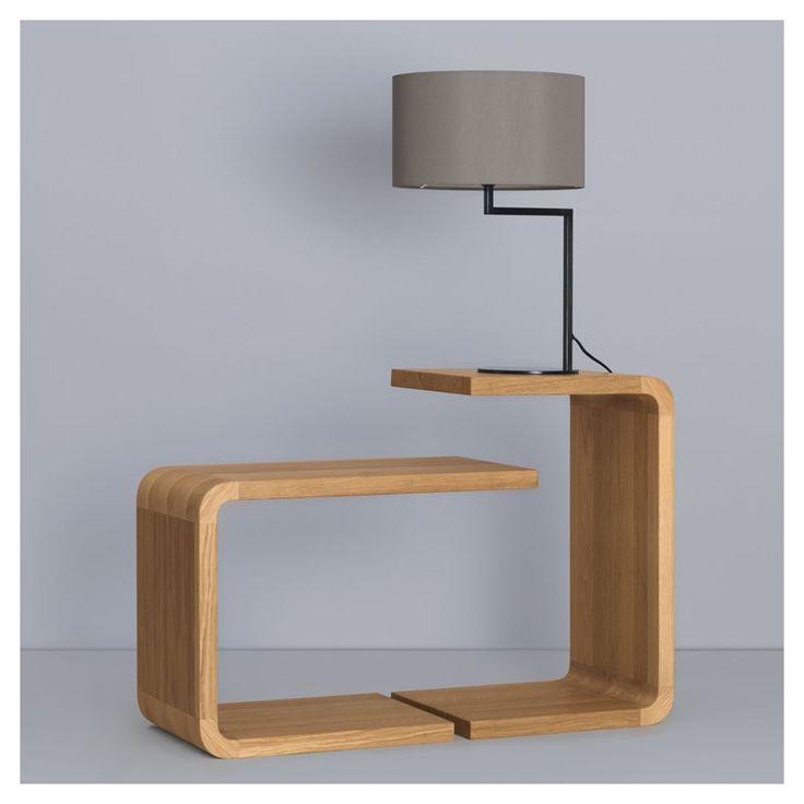 Lampe de table NEAT NOON Zeitraum
