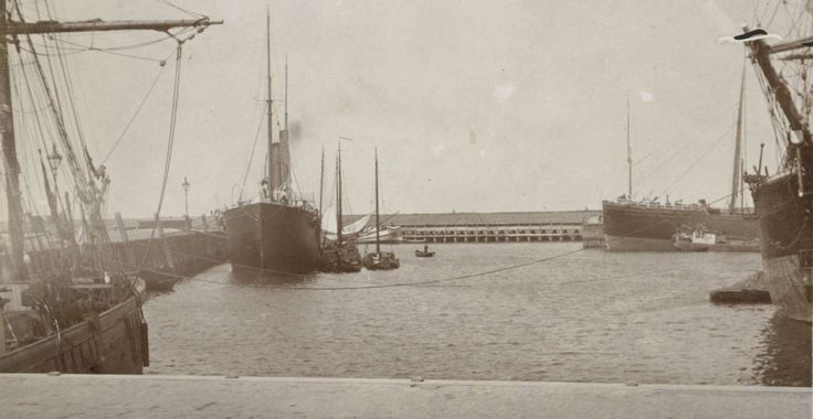 Harlingen - 1898