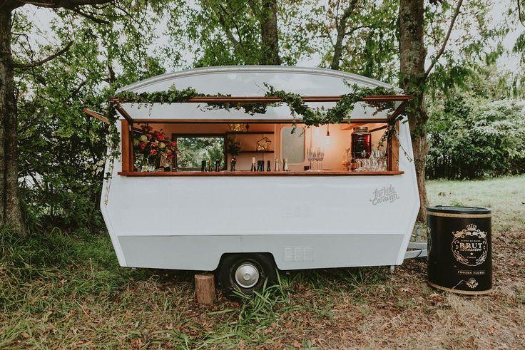 A Boutique Bar We Adore | New Zealand Weddings Magazine