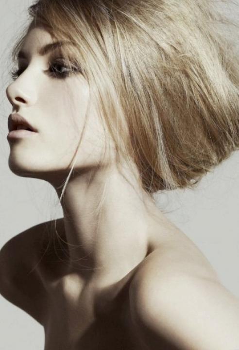 French Twist / Wedding Hairstyle / Wedding Style Inspiration / LANE