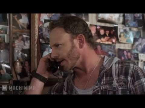 Another WTF?!? Movie from the Asylum Productions... SHARKNADO! A Tornado full of Sharks! WAHAHAHAHAHA!