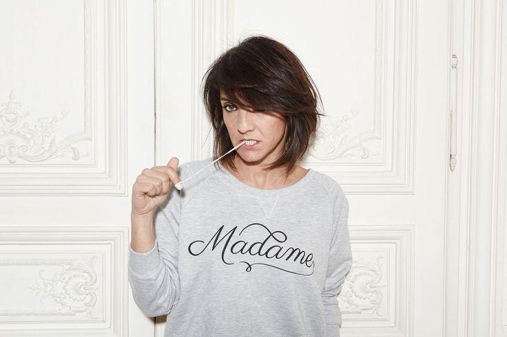 Madame | Florence Foresti                                                                                                                                                                                 Plus