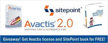 have your own shopping site up and running for less than $6....!!  Need help ..visit us at http://www.avactis.com/