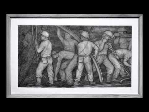 (14) Adan Jodorowsky – Los Mineros - YouTube
