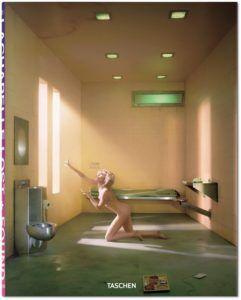 Miley Cyrus da de qué hablar con desnudos para David LaChapelle