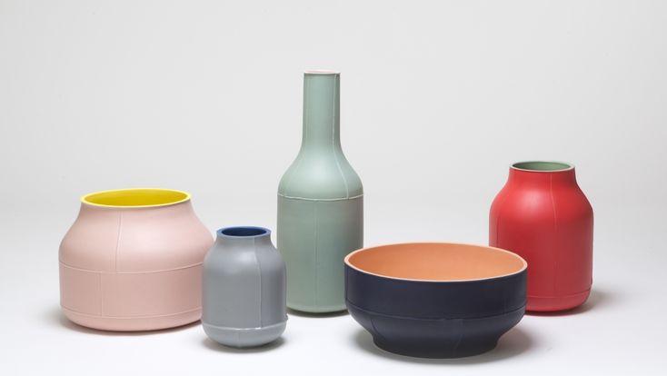 Biennale Internationale Design Saint-Etienne 2015 - Serial Beauty