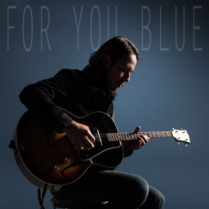 Dhani Harrison, 'For You Blue'