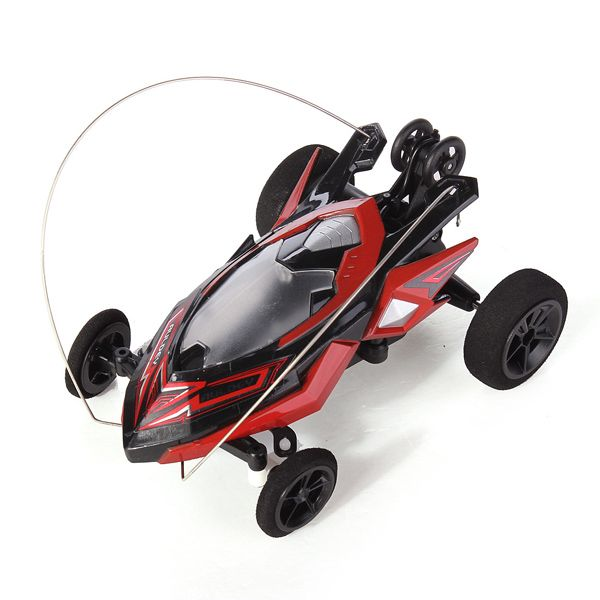 Double Diamond Rechargeable RC Car Stunt Roll Moving Anti-wrestling