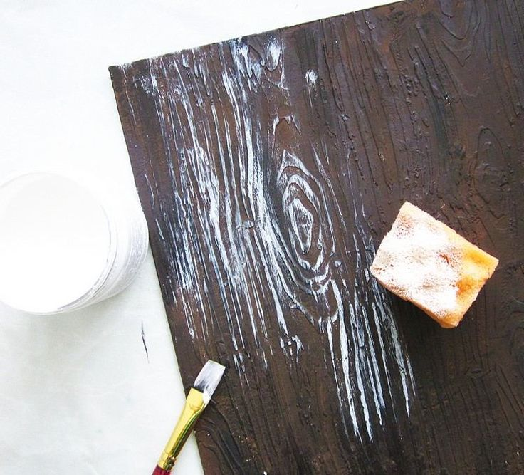 17 meilleures id es propos de peinture effet bois sur for Peinture sur bois