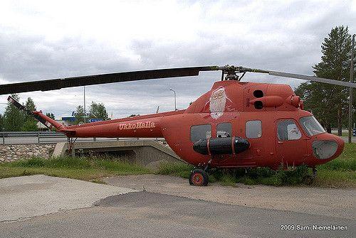 https://flic.kr/p/6CtJvm | Hyrynsalmi - Helikopteri | Hyrynsalmi - Helikopteri.