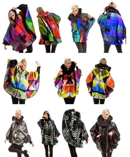 raincoat: Produx, Raincoat